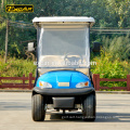 EXCAR 6 passengers cheap electric golf cart golf car for sale china mini bus