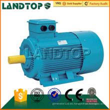 Motor eléctrico de alta eficiencia de inducción asíncrono Y2 trifásico
