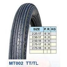 Motorrad-Reifen-2,25-17 2.50-17 2,50-18 2,75-17 2,75-18 heiß