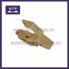 Точного литья ковш советы экскаватора зуб ковша для Komatsu 4232-847-1121
