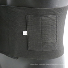 Military Combat Gun Belt Black Belt