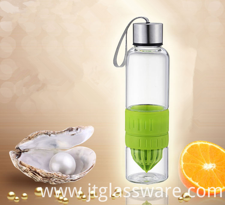 4Glass Water Bottle