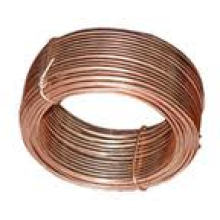 Brass Flat Wire Used for Zipper or Sourer
