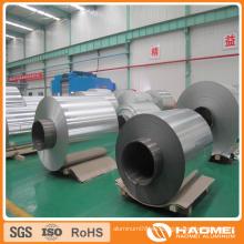 3105 Bobina de aleación de aluminio para la construcción