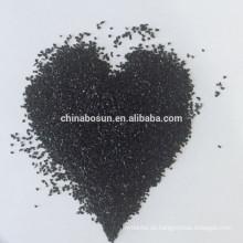 Kupferschlacke / Eisensilikat für Werftensandstrahlen