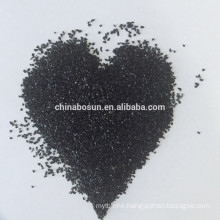 Sand blasting media granulated copper slag