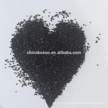 Copper slag blasting abrasives copper slag price 0.2-2.4mm