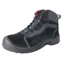 High Quality Industrial Steel Toe Work Shoes Steel Toe Men Safety Shoes Boots Work Shoes