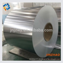 Aleación de aluminio 3104 H19 bobinas con calidad superior