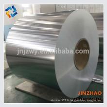 Bobines H19 en alliage d'aluminium 3104 avec qualité supérieure