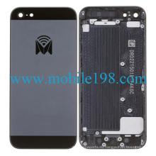 Оригинальный новый корпус Ближний задняя крышка для iPhone 5 черный частей