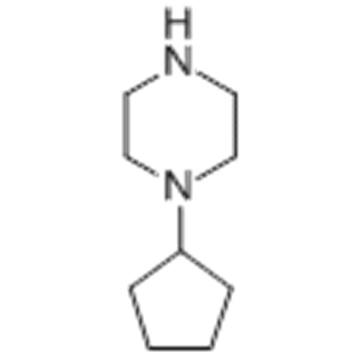 1-Cyclopentylpiperazine CAS 21043-40-3