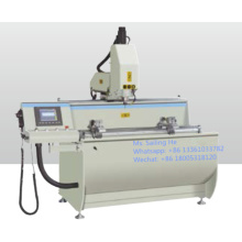 Aluminum Profile CNC Drilling & Milling Machine