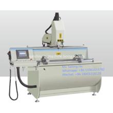 Aluminum Profile CNC Drilling & Milling Machine