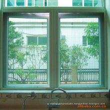 low price plastic window insect screen