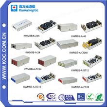 Fechamento comum da fibra do fabricante de Shenzhen