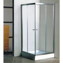 Top Quality Complete Bathroom Tempered Glass Shower Cubicle (C12)