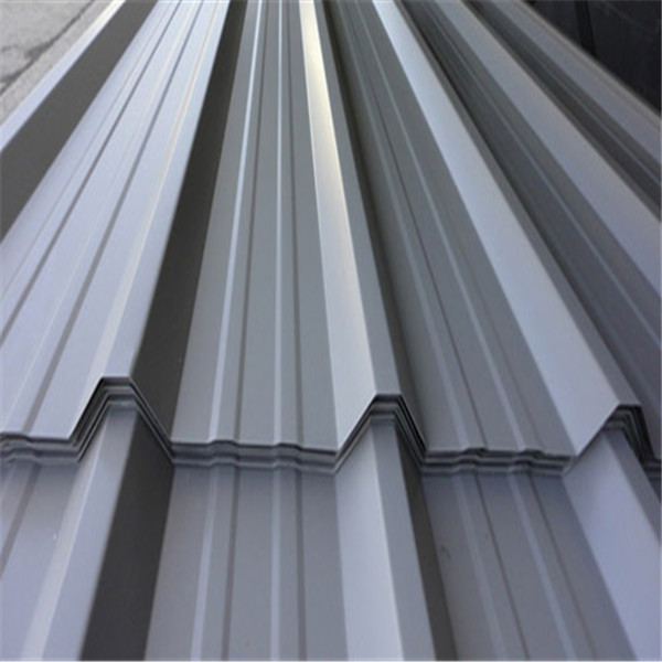 galvanized steel sheet metal standard sheet