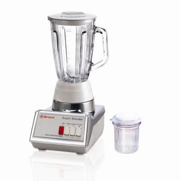 350W Glas Jar Electric Saft Mixer (KD-316)