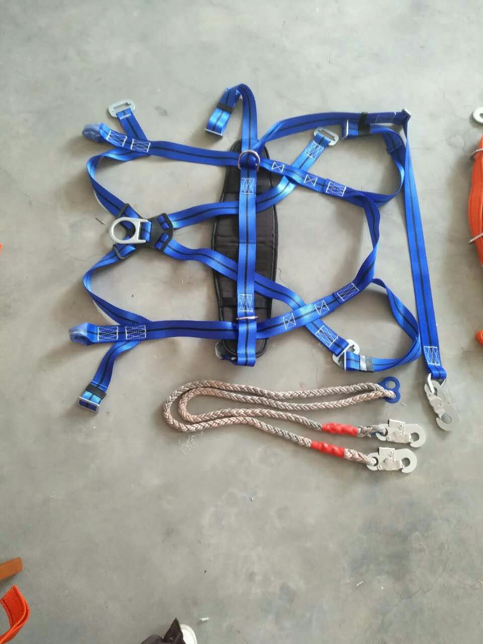 safety climbing harness