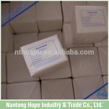 Gaze de algodão Unsterile esponja compressas de gaze 100 pcs