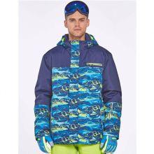 Chaqueta de esquí de chaquetas de snowboard de alta calidad