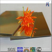 Materialien im Bauwesen verwendet