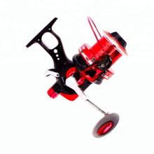 CNR022 10+1BB metal spool carp reel
