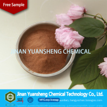 Mn-1 Dispersant/Adhesive for Textile Additive Sodium Lignosulfonate