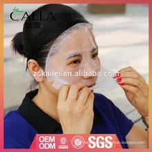 máscara de hidratação elevada de alta qualidade com certificado do CE