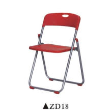 Plastic Folding Chairs with Metal Frame