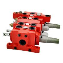 hydraulic control valve in Brazil