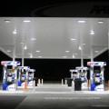 60w LED Baldachin Leuchten für Tankstelle