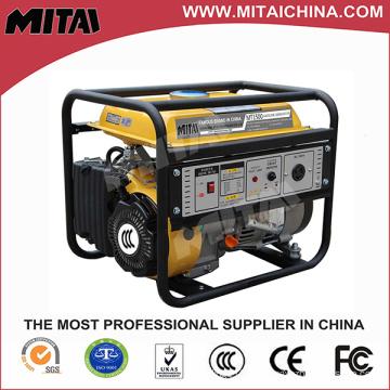 Baratos de alta calidad de gasolina generador portátil para la venta