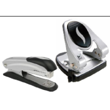 Metal Stapler Metal Two Hole Punch