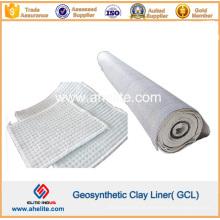 Gcl Geossintético Clay Liner Similar ao Bentoliner