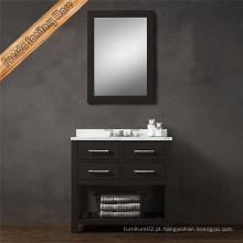 Móveis para casa de banho Vanity de banheiro moderno