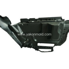 Car Door Plastic Injection Mold 20T making
