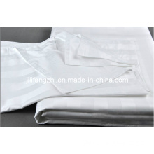 100% Cotton White /Printing, Plain/ Stripe Bed Sheet Fabric