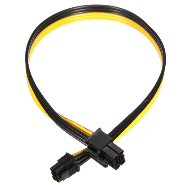 Pcie 6 Pin Cable