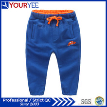 Affordable Customized OEM Soft Baby Pants Boys Trousers (YBY118)