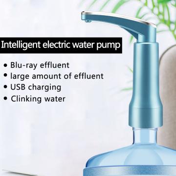 Distributeur de pompe à eau électrique