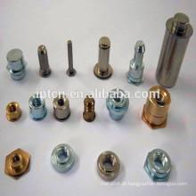 Metais-serviços de usinagem CNC