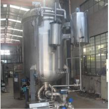 Высокотемпературная машина для окраски конической пряжи для текстильных пакетов