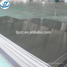 2A12 LY12 2024 Aluminum Sheet / Alloy 2024 Aluminum Plate 1mm