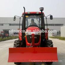 Dozer Blade tractor front