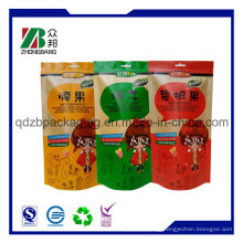 China Qingdao Laminated Kraft Paper Bag