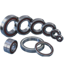 High speed angular contact ball bearing(71932C/71932AC)