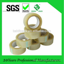 Clear/Brown/Printed OPP Carton Packing Adhesive Tapes