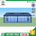 aluminum sun room - Wanjia